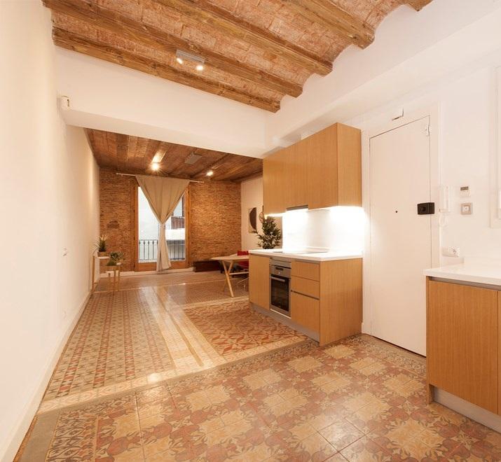 Квартира для продажи в Готическом квартале, Барселона