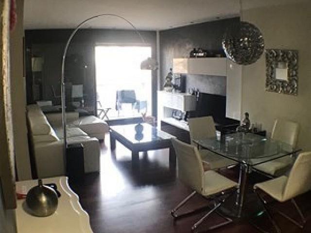 Привлекательная квартира в Диагональ Мар, Барселона