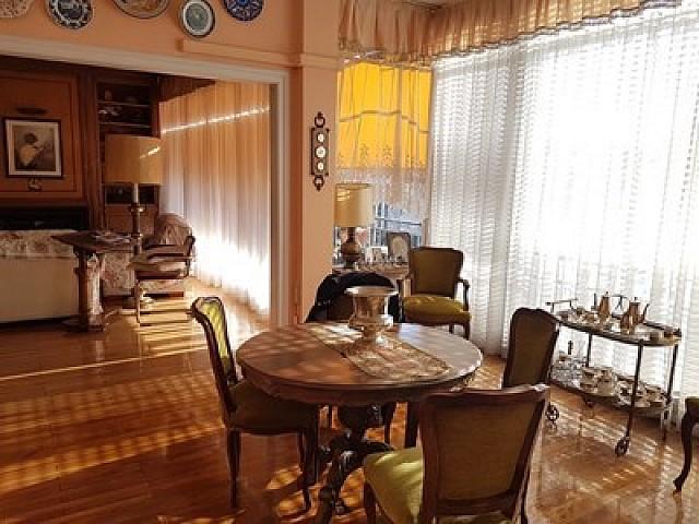 Apartment for sale in Sant Gervasi-Galvany, Barcelona.