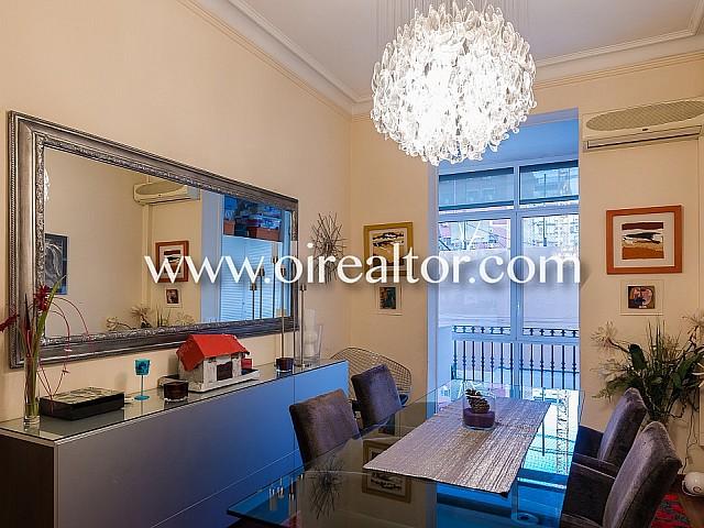 对于富豪财产出售优秀的平板上市的安瑞科格拉纳多斯,巴塞罗那几米
