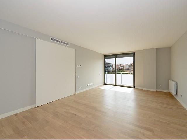 在柯兹,巴塞罗那出售新公寓