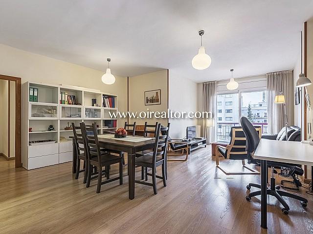 Herrliche Wohnung zum Verkauf in Eixample Esquerre