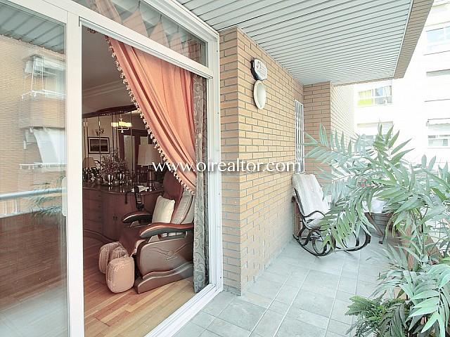 Fantástico piso en venta en el centro de Tarragona