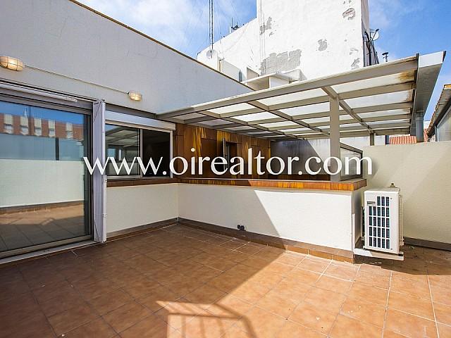 Ático dúplex en venta, Costa Dorada, Tarragona