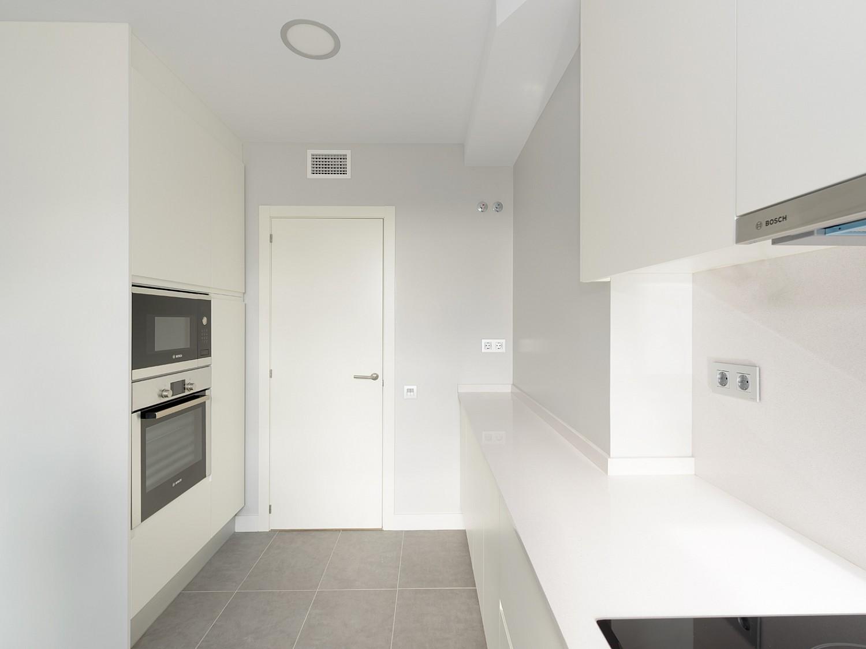 Фантастическая новая квартира для продажи в Ла Марина-де-Порт, Барселона.