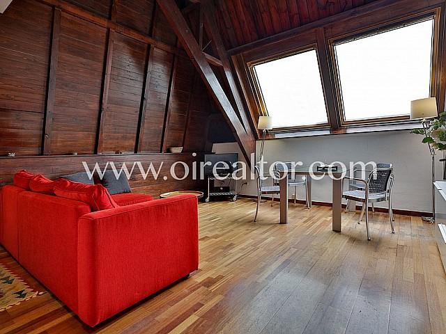 Fantastique appartement à vendre avec une licence touristique dans le Paseo de Gracia exclusif à Barcelone