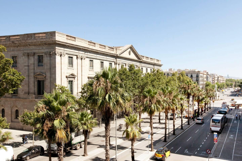 Piso en alquiler en el born barcelona oi realtor for Alquiler piso valdemarin