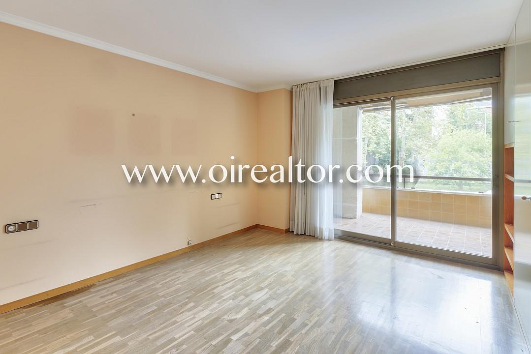 Espectacular piso en venta en avenida pedralbes barcelona - Piso en pedralbes ...