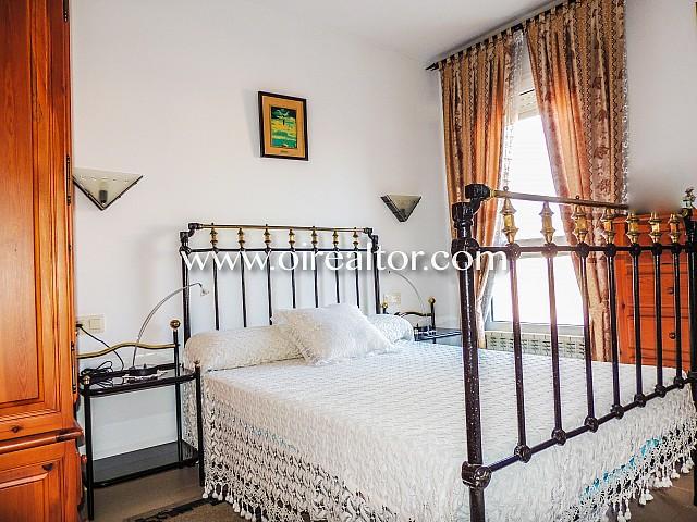 Magnifico piso de cuatro habitaciones y terraza en venta en Lloret de Mar
