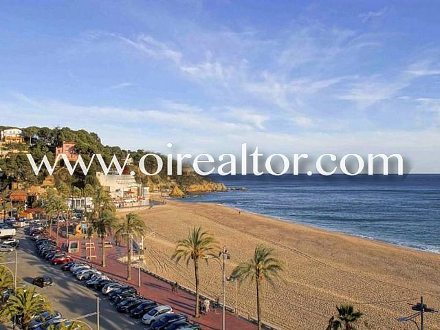 难得的机会,公寓出售海在落月滩,布拉瓦海岸第一线