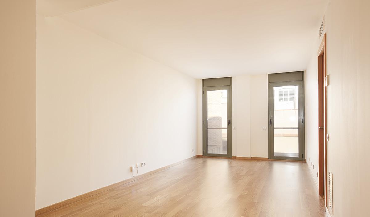 Magn fico piso en alquiler en sants montju c barcelona for Alquiler piso indautxu