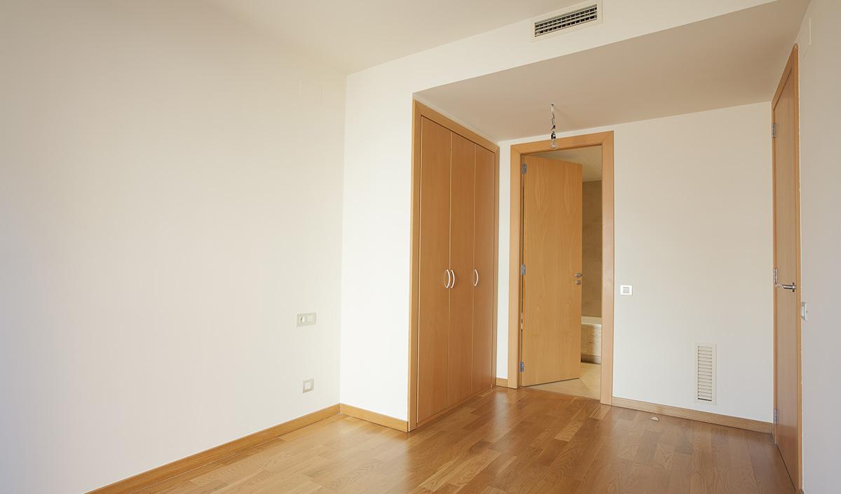 Magn fico piso en alquiler en sants montju c barcelona for Pisos alquiler muro de alcoy