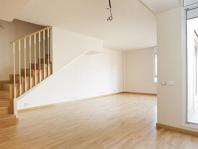 Duplex penthouse for sale in Reus