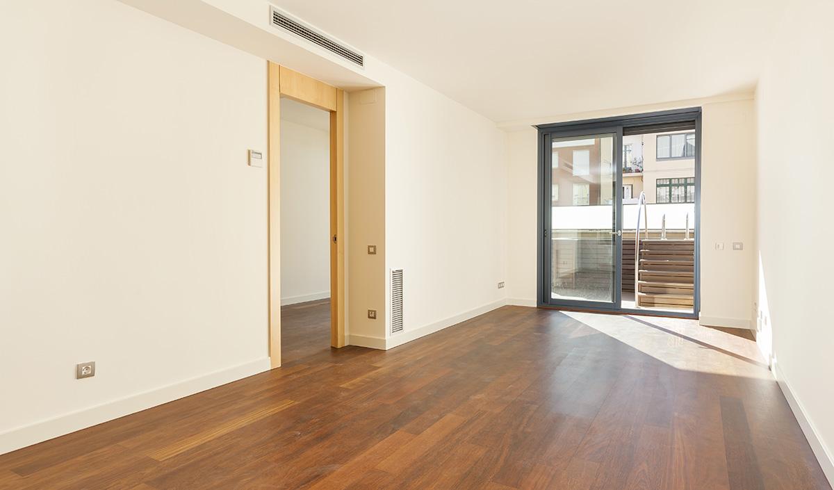 Excelente piso en alquiler en galvanyi barcelona oi realtor for Alquiler piso teulada