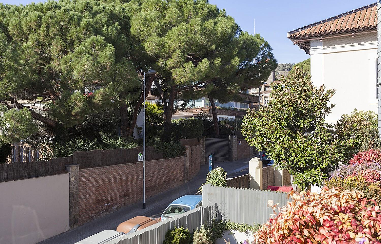 Piso en alquiler en sarria sant gervasi barcelona oi realtor - Pisos con piscina en barcelona alquiler ...