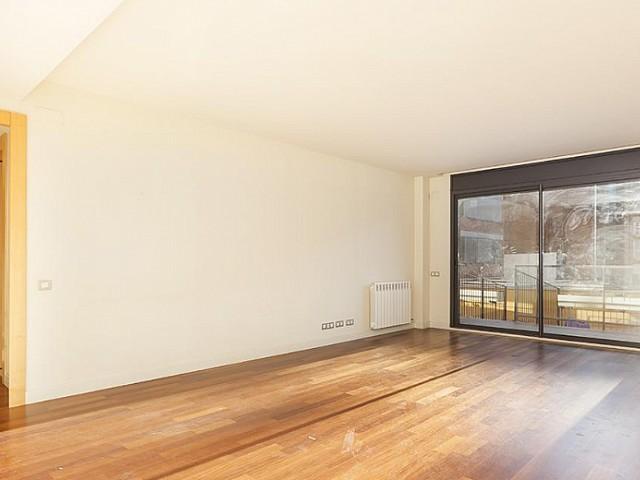 Exclusivo piso en alquiler en el Eixample Derecho