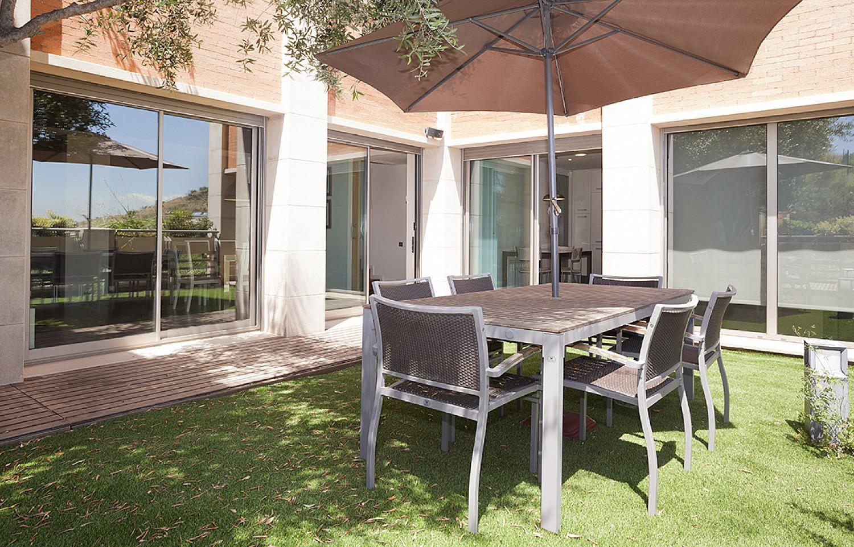 Casa en alquiler en sarria sant gervasi barcelona oi realtor - Casas en alquiler cerca de barcelona ...