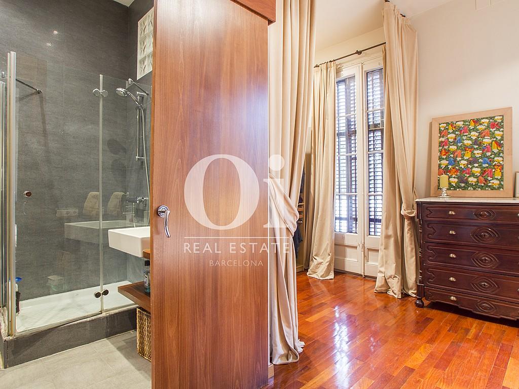 Lavabo de casa en alquiler en zona Sant Gervasi - Les Tres Torres, Barcelona