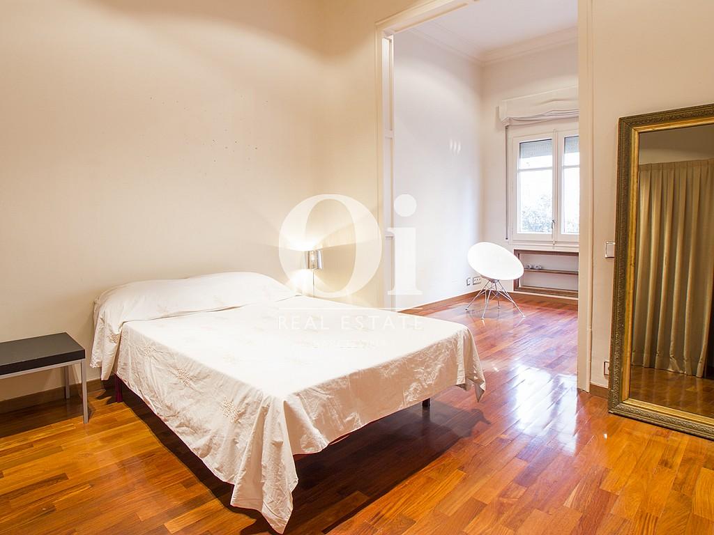 Habitación doble de casa en alquiler en zona Sant Gervasi - Les Tres Torres, Barcelona