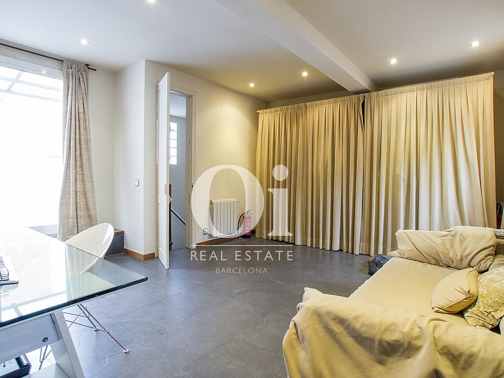 Sala de casa en alquiler en zona Sant Gervasi - Les Tres Torres, Barcelona