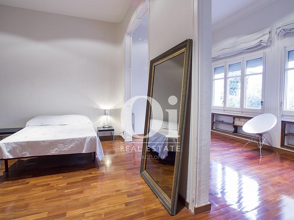 Estancia de casa en alquiler en Sant Gervasi - Les Tres Torres, Barcelona