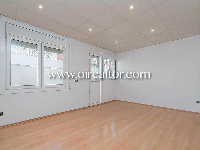 公寓完全装修2居室的酒店位于Cerdanyola销售