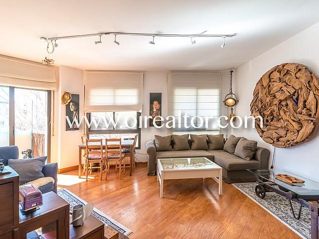 Fantàstic pis en venda amb gran terrassa a Diagonal Mar, Barcelona
