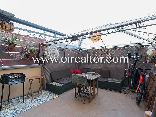 Fantástico piso en venta con gran terraza en Diagonal Mar, Barcelona