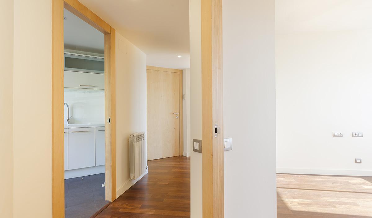 Magn fico piso en alquiler en sant gervasi barcelona oi for Alquiler piso indautxu