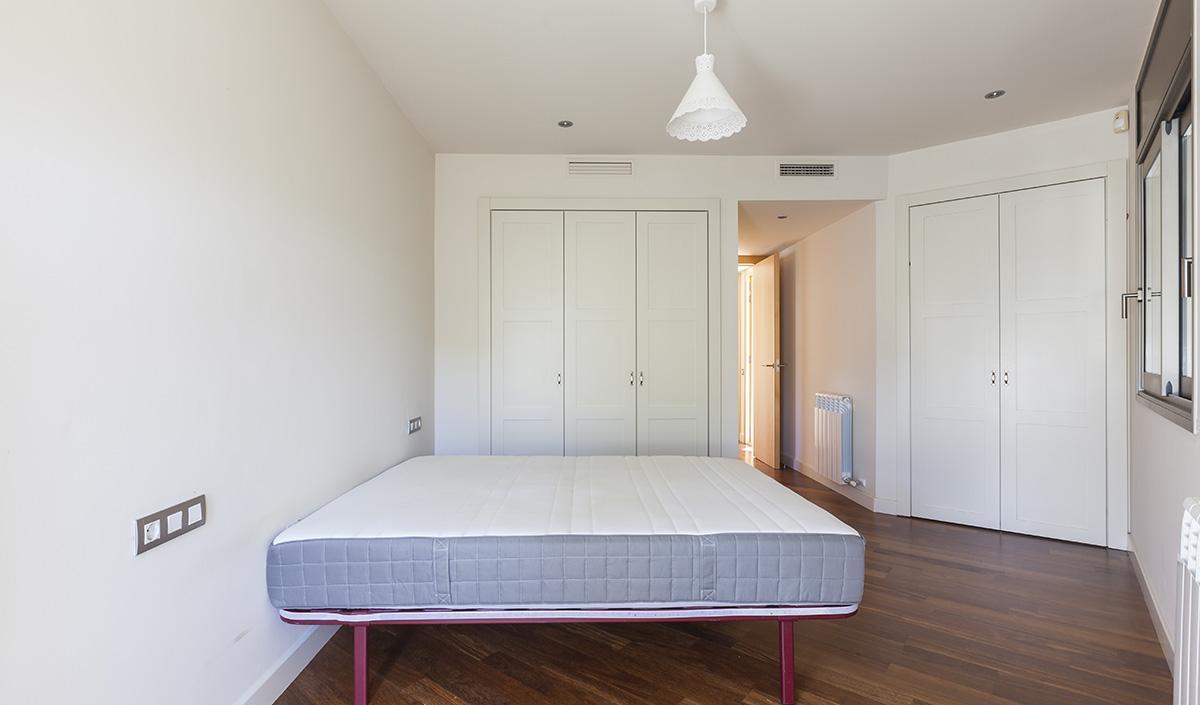 Magn fico piso en alquiler en sant gervasi barcelona oi - Piso en sarria ...