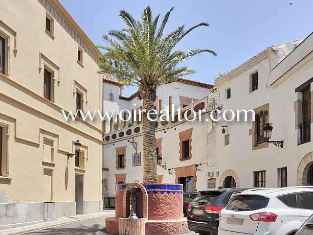 Edifici nou en venda al centre de Sitges