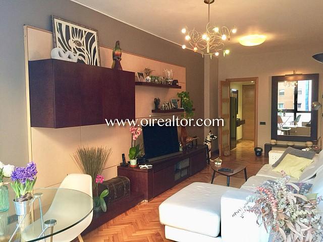 Уютная квартира полностью обновлена с Парк-де-ла-Ciutadella