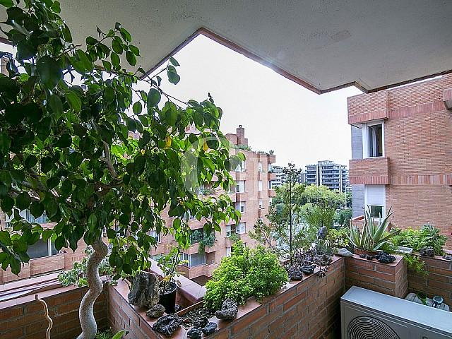 Квартира для продажи в Сарриа, Барселона