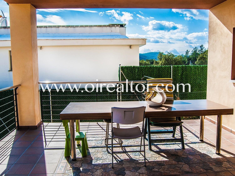 Отличный  дом в продаже с невероятным видом на море в Льорет-де-Мар, Коста-Брава