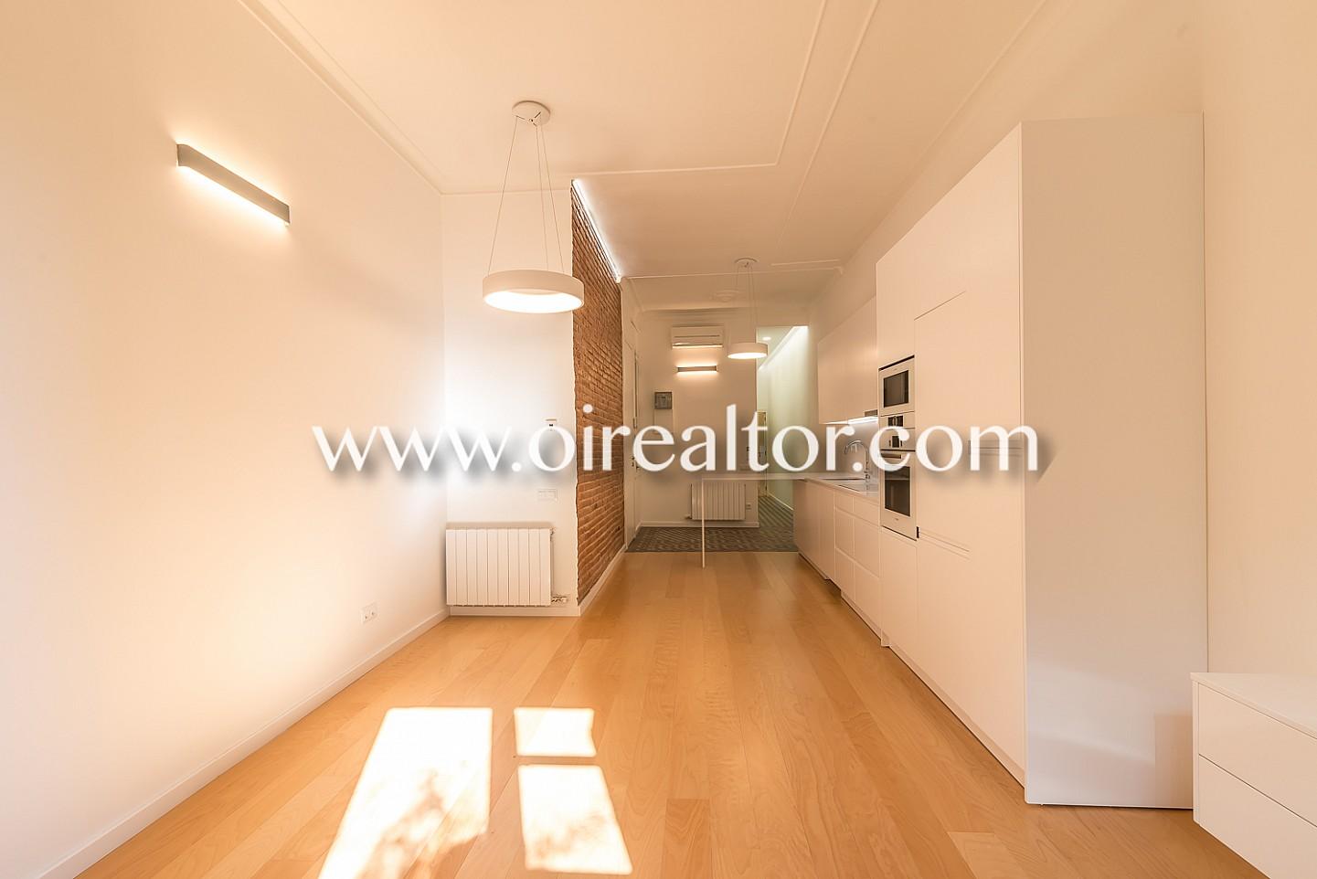 Precioso piso en venta a estrenar en el eixample derecho - Orientacion de un piso ...