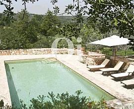 Alquiler de estancia en preciosa casa rústica en Ibiza