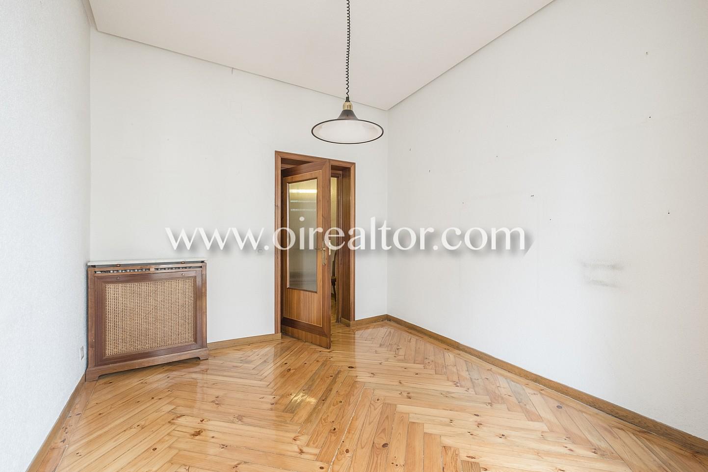 Fantastico piso en venta de 4 habitaciones en zona centro - Compro piso en madrid zona centro ...
