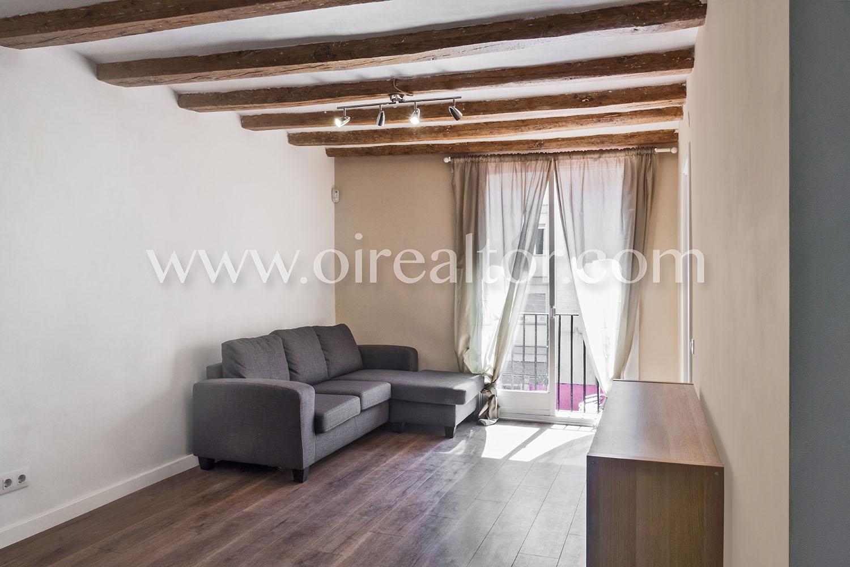 Квартира для продажи в Эль-Равале, Барселона