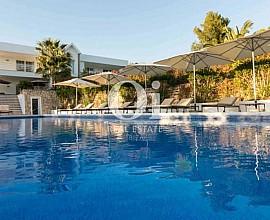 Villa de lujo en alquiler desde 8.000 € /semana en Sant Rafael, Ibiza