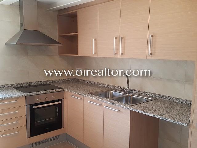 Magnifica casa familiar de dos plantas a estrenar en alquiler en Vidreres, Girona