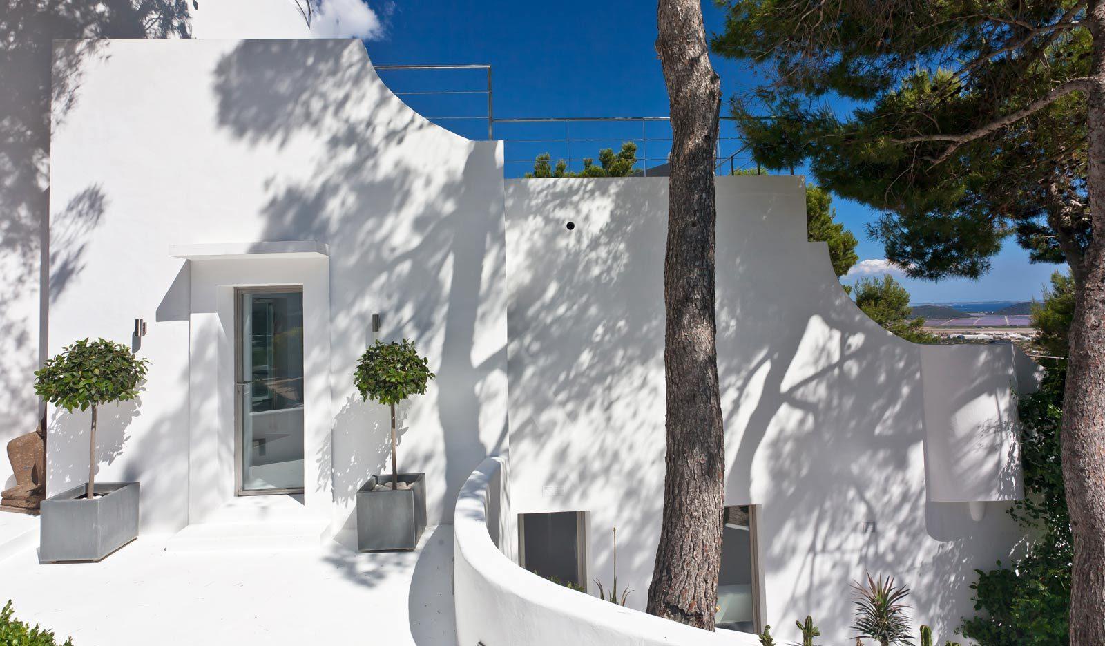 Роскошная вилла для продажи в Can Maravilla, Ibiza