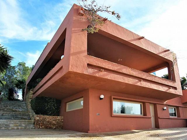 Villa Charlet Cap Martinet, Ibiza