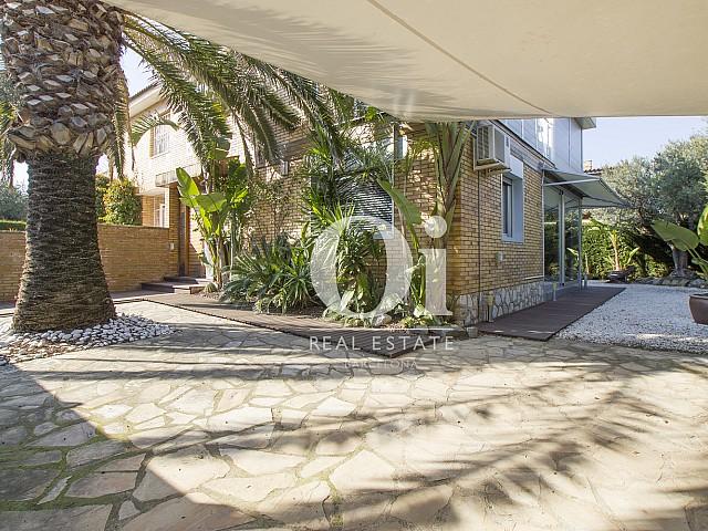 Jardin de maison à vendre à Salou, Costa Dorada