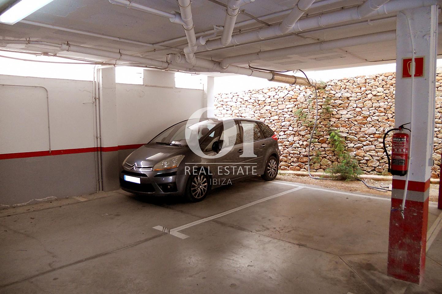 Garaje de piso en venta en Cala Gració, zona de Sant Antoni, Ibiza