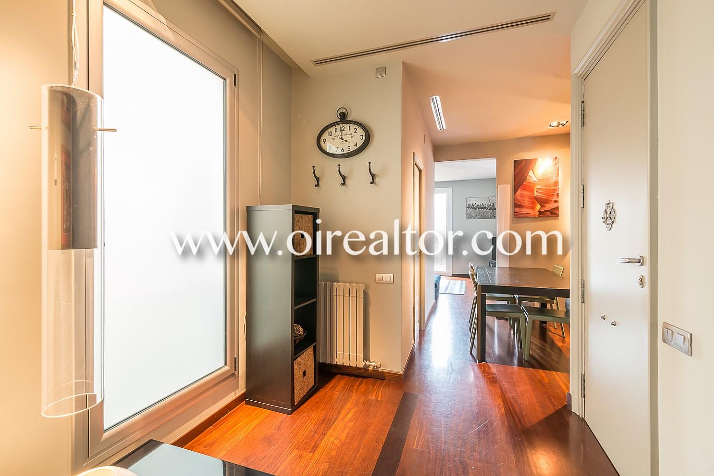 Moderno piso en venta en finca regia del eixample dreta barcelona oi realtor - Pisos eixample ...
