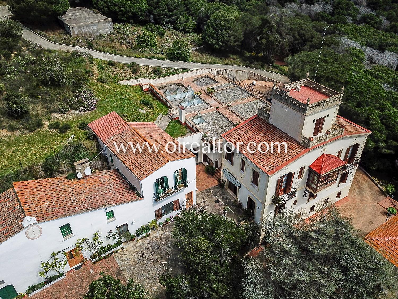 Недвижимость на продажу в Матаро