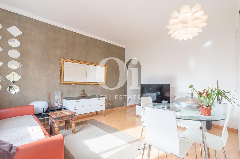 Salon d'appartement à vendre au Poblenou, Barcelone