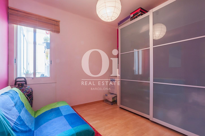 Chambre d'invités d'appartement à vendre au Poblenou, Barcelone