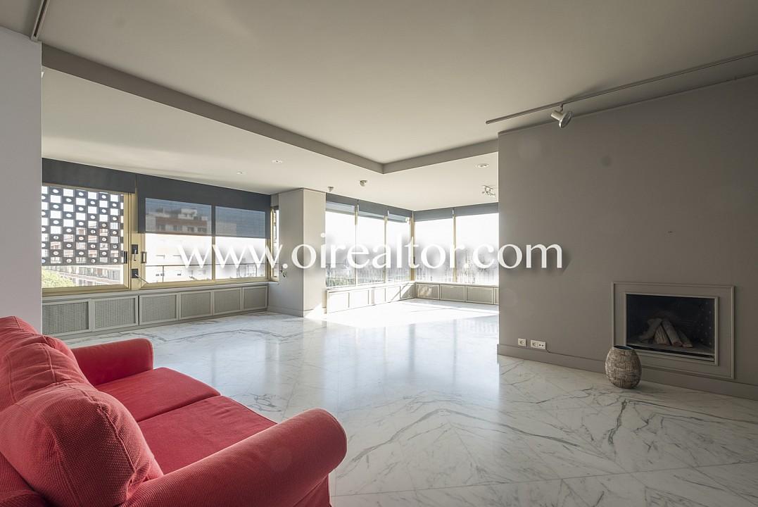 Квартира для продажи в Педральбес, Барселона