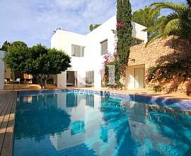 Villa de lujo en alquiler Es Porroig, Ibiza